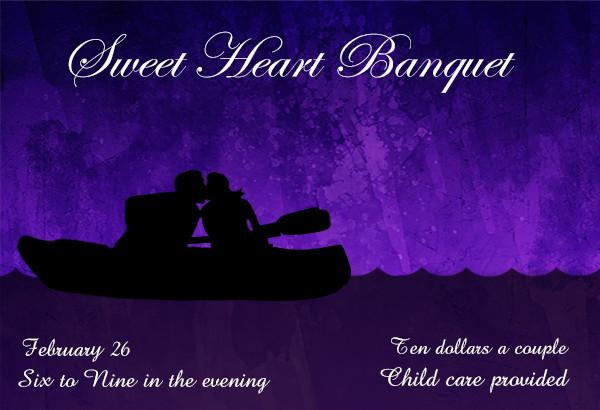 Sweet Heart Banquet Final(1)